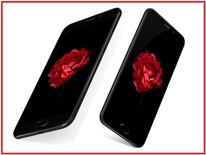 """Điện thoại Plus E Ram 6GB """"gây sốt"""" thị trường công nghệ - 3"""