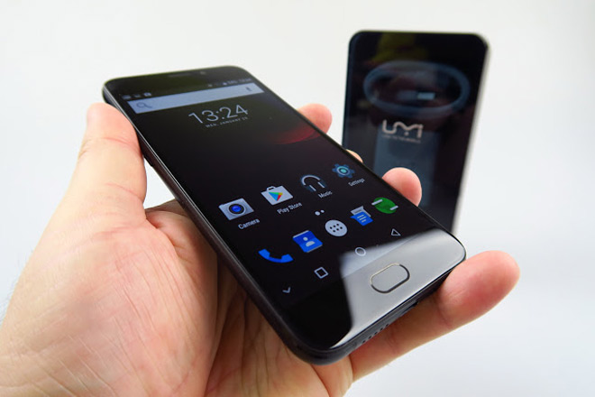 """Điện thoại Plus E Ram 6GB """"gây sốt"""" thị trường công nghệ - 4"""