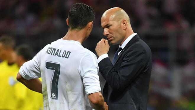 Chung kết Cup C1 Real - Juventus: Siêu kế của Zidane - 3