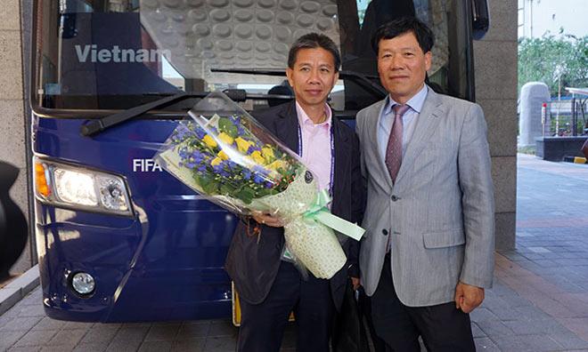 """U20 Việt Nam lấy """"Messi Hàn Quốc"""" làm động lực đấu Honduras - 3"""