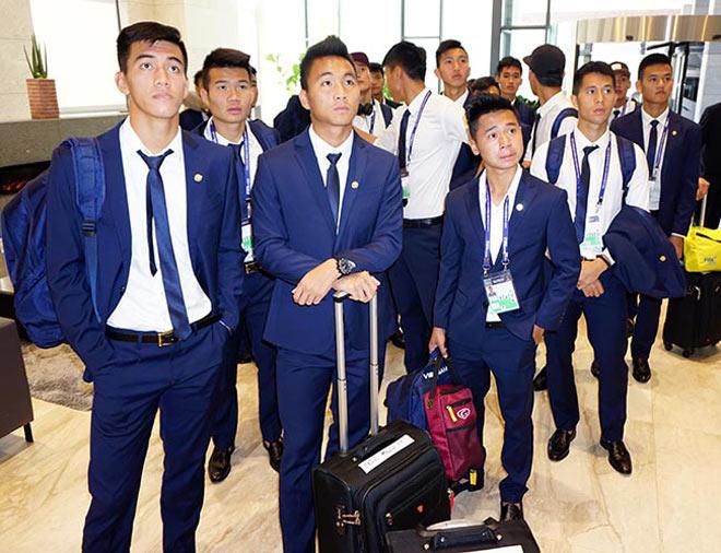 """U20 Việt Nam lấy """"Messi Hàn Quốc"""" làm động lực đấu Honduras - 6"""