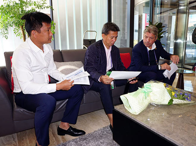 """U20 Việt Nam lấy """"Messi Hàn Quốc"""" làm động lực đấu Honduras - 8"""