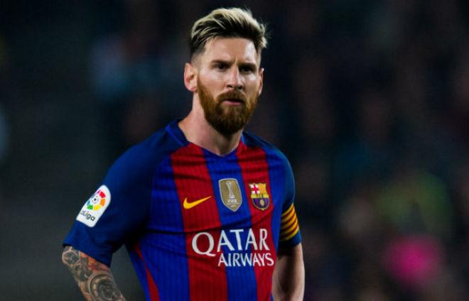 Messi cải tổ Barca: 100 triệu bảng cũng khó mua SAO - 1