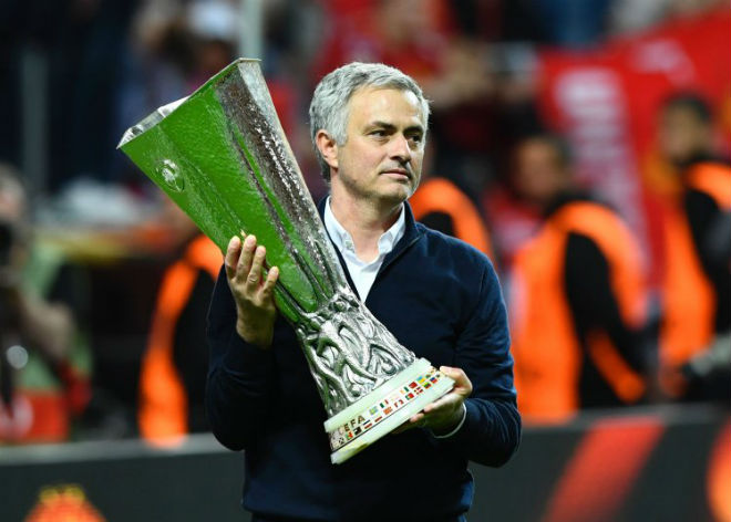 MU–Mourinho đặc biệt: Thua nhiều trận, thắng cả ván cờ - 1