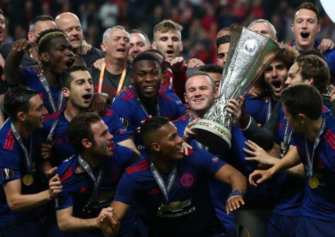 MU–Mourinho đặc biệt: Thua nhiều trận, thắng cả ván cờ - 2
