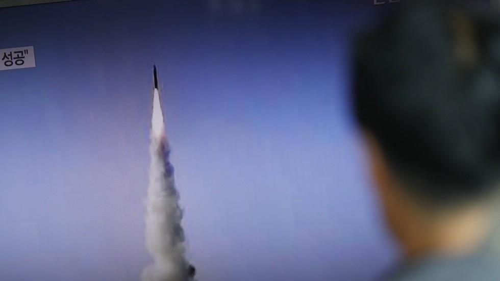 Chuyên gia: TQ sẽ thôi nghe Mỹ về chuyện Triều Tiên - 2