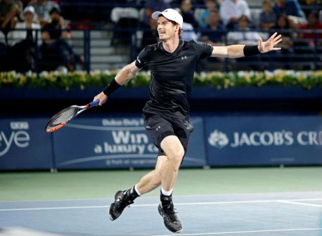 """Roland Garros: Murray """"găm"""" 5 diệu kế mơ lật đổ vua Nadal - 2"""