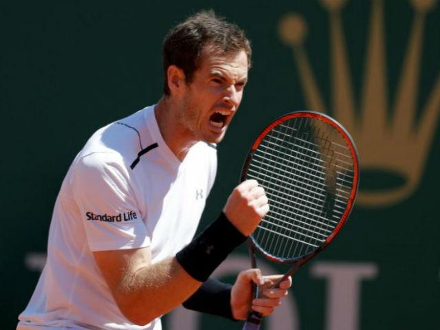 Roland Garros: Murray