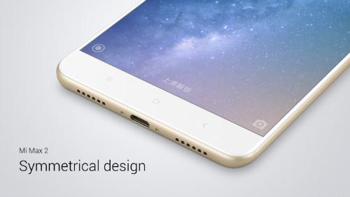 """CHÍNH THỨC: Smartphone pin """"khủng"""" Xiaomi Mi Max 2 ra mắt - 3"""