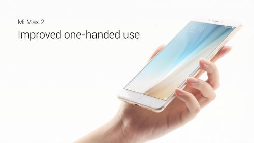 """CHÍNH THỨC: Smartphone pin """"khủng"""" Xiaomi Mi Max 2 ra mắt - 4"""