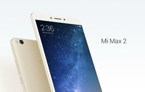 """CHÍNH THỨC: Smartphone pin """"khủng"""" Xiaomi Mi Max 2 ra mắt - 8"""
