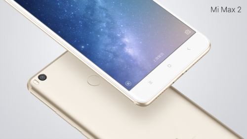 """CHÍNH THỨC: Smartphone pin """"khủng"""" Xiaomi Mi Max 2 ra mắt - 9"""