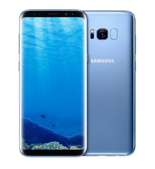 """Samsung phản pháo vụ """"qua mặt"""" bảo mật mống mắt - 2"""