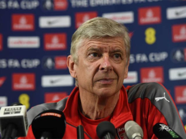 Arsenal – Wenger dự chung kết FA Cup: Nuôi con hộ người để hại mình
