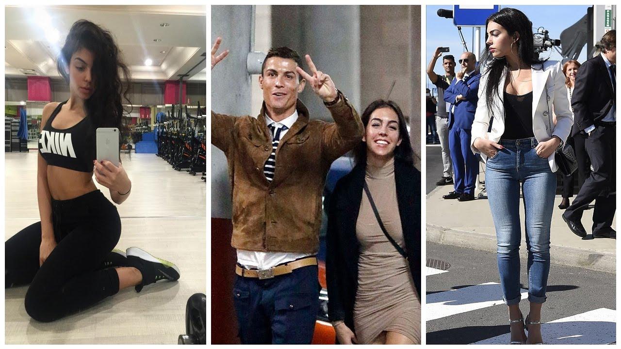 Ronaldo khoe bạn gái nóng bỏng kém 10 tuổi sau tuyên bố trốn thuế - 6