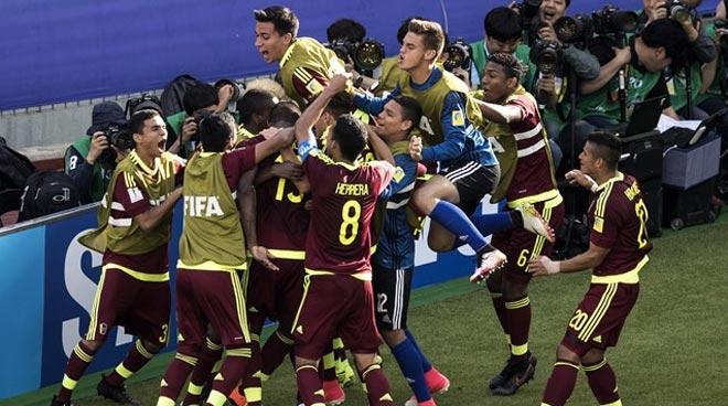 """U20 World Cup ngày 7: U20 Argentina thắng """"5 sao"""", nuôi hy vọng - 3"""