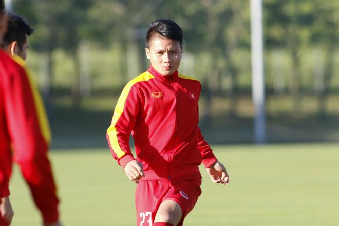 U20 Việt Nam: HLV Hoàng Anh Tuấn không thấy U20 Honduras đặc biệt - 2