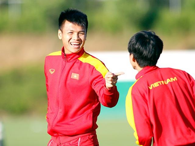 U20 Việt Nam tìm lại nụ cười, quyết đấu U20 Honduras