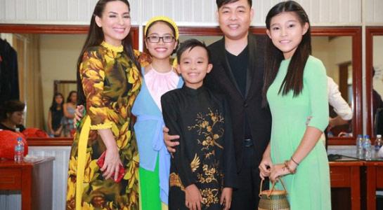 """Cuộc sống """"một bước lên tiên"""" của cậu bé được Phi Nhung nhận nuôi - 11"""