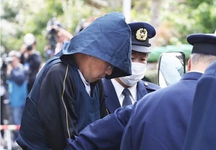 Quyết định khởi tố nghi phạm sát hại bé Nhật Linh về 3 tội danh - 1
