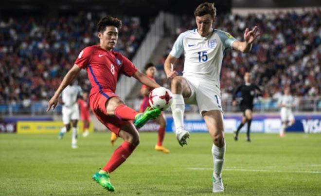 """U20 World Cup ngày 7: U20 Argentina thắng """"5 sao"""", nuôi hy vọng - 1"""