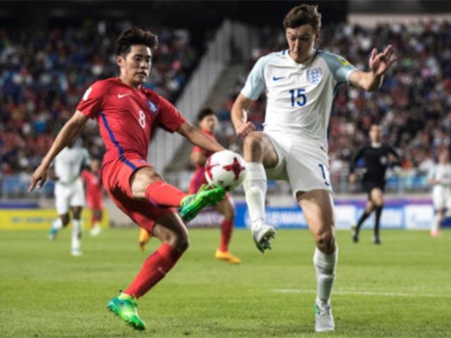 U20 World Cup ngày 7: U20 Argentina thắng