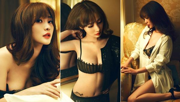 """6 mỹ nữ bị """"hắt hủi"""" vì đóng cảnh khoe thân phản cảm - 6"""