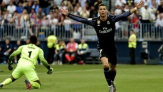 Real sắp đá chung kết Cúp C1: Ronaldo có tin vui, không lo tù tội