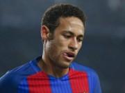 """Bóng đá - Tương lai Neymar: Messi """"sợ"""" 200 triệu bảng của MU, Man City"""