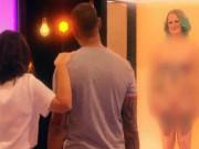 """Phim - Khỏa thân hẹn hò trên truyền hình: Tuyệt chiêu kìm hãm """"chỗ nhạy cảm"""""""
