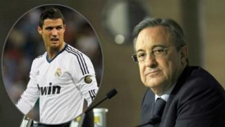 """""""Bố già"""" Perez ủ mưu """"trảm"""" Ronaldo: Săn tìm """"Người thừa kế"""""""