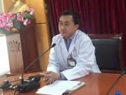 Sức khỏe đời sống - Thực hư phương pháp truyền hóa chất chữa ung thư tàn phá lục phủ ngũ tạng
