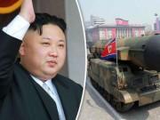 Thế giới - Giá xăng tăng chóng mặt: Thách thức với Kim Jong-un?