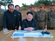 Thế giới - 3 người đàn ông luôn kè kè bên Kim Jong-un là ai?