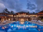 Vẻ đẹp mê hồn của biệt thự đắt đỏ nhất Hawaii