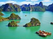 """Điểm du lịch - Việt Nam lọt top 14 quốc gia có giá du lịch """"rẻ giật mình"""""""