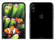 Dế sắp ra lò - NÓNG: Tiết lộ thời điểm ra mắt iPhone 8 và iPhone 7s