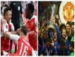 MU vô địch Europa League, trở lại cúp C1: Vẽ đường cho Arsenal