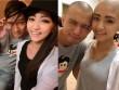Đau lòng câu chuyện chồng cạo trọc đầu vì vợ ung thư