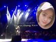 Dương Hoàng Yến là đại diện VN duy nhất dự lễ hội âm nhạc tại Hàn