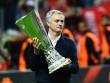 MU–Mourinho đặc biệt: Thua nhiều trận, thắng cả ván cờ