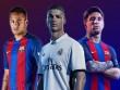 SAO đắt giá nhất: Messi vượt Ronaldo, Griezmann hơn Pogba