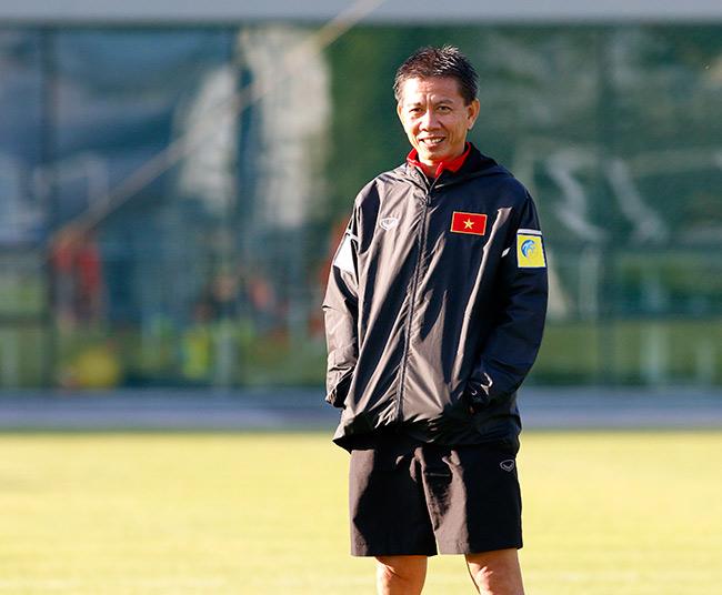 """U20 Việt Nam đấu Honduras: HLV Tuấn """"treo thưởng"""" cực độc - 1"""