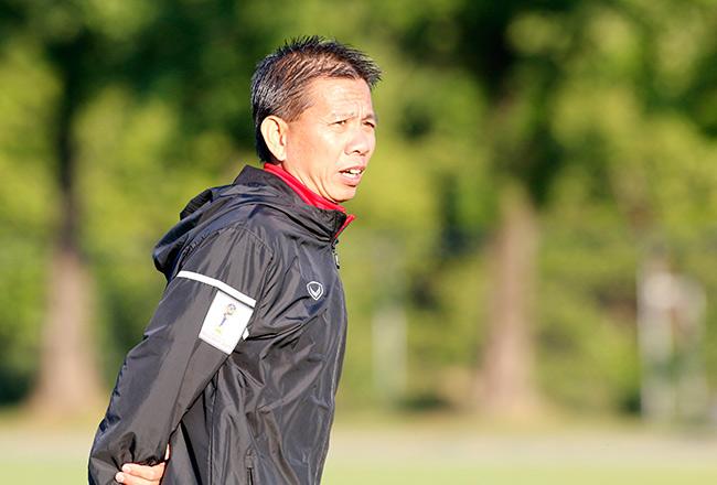 """U20 Việt Nam đấu Honduras: HLV Tuấn """"treo thưởng"""" cực độc - 2"""