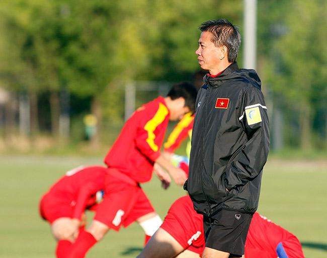 """U20 Việt Nam đấu Honduras: HLV Tuấn """"treo thưởng"""" cực độc - 4"""