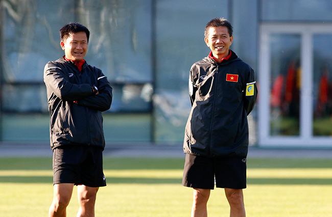 """U20 Việt Nam đấu Honduras: HLV Tuấn """"treo thưởng"""" cực độc - 5"""