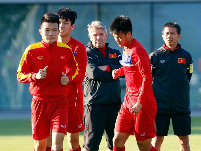 """U20 Việt Nam đấu Honduras: HLV Tuấn """"treo thưởng"""" cực độc - 7"""