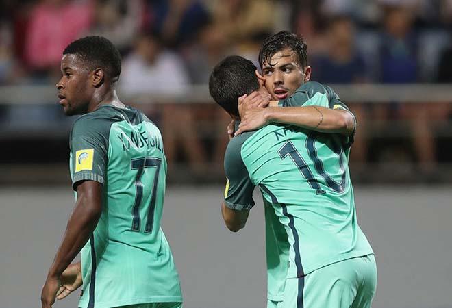 U20 World Cup ngày 8: Bồ Đào Nha thoát hiểm, Italia cán đích - 2