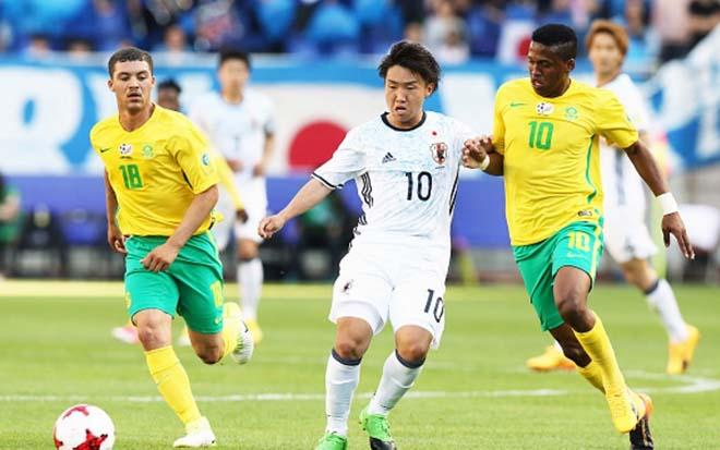 U20 World Cup ngày 8: Bồ Đào Nha thoát hiểm, Italia cán đích - 3