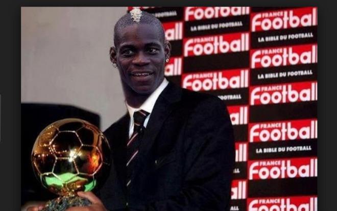 """Balotelli: Muốn đoạt Quả bóng Vàng, phải """"giết"""" Ronaldo, Messi - 2"""